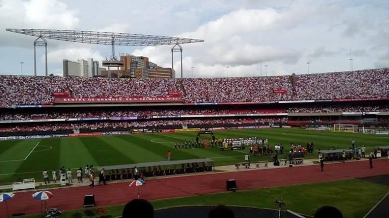 SP vs Corinthians